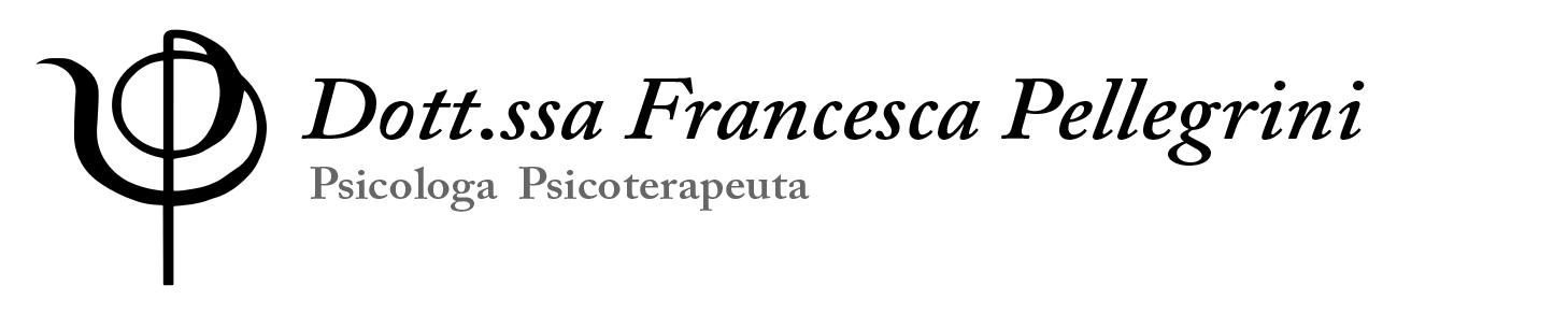 Dott.ssa Francesca Pellegrini